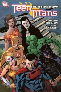 TPB 1076 198x300 Teen Titans  The Future Is Now [DC] OS1
