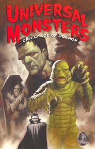 TPB 1124 192x300 Universal Monsters  Cavalcade Of Horror [UNKNOWN] OS1