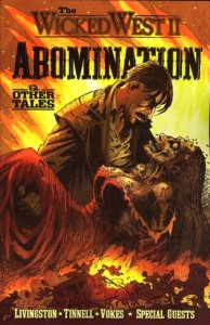 TPB 1162 194x300 Wicked West  2 Abominations And Other Tales [UNKNOWN] OS1
