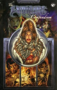 TPB 1169 193x300 Witchblade  Compendium [Image Top Cow] OS1