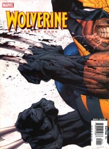 TPB 1178 219x300 Wolverine  Poster Book [Marvel] OS1