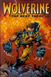TPB 1189 198x300 Wolverine  Best There Is [Marvel] OS1