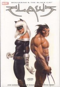 TPB 1190 207x300 Wolverine  And The Black Cat  Claws [Marvel] Mini 1