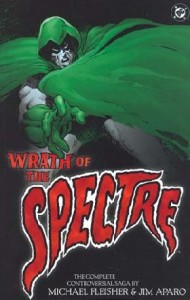 TPB 1196 190x300 Wrath Of The Spectre [DC] OS1
