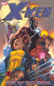 TPB 1209 189x300 X Men  Day Of The Atom [Marvel] OS1