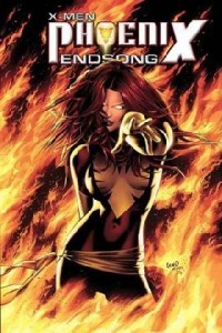 TPB 1217 200x300 X Men  Phoenix  Endsong [Marvel] Mini 1