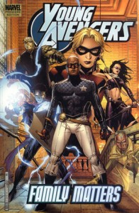 TPB 1224 196x300 Young Avengers  Family Matters [Marve] OS1