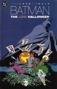 TPB 135 192x300 Batman  The Long Halloween [DC] Mini 1