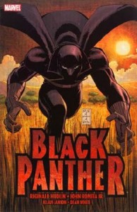 TPB 146 194x300 Black Panther [Marvel] OS1