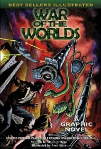 TPB 153 203x300 Best Sellers Illustrated  War Of The Worlds [UNKNOWN] OS1