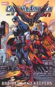 TPB 172 193x300 Captain America  And The Falcon  Brothers And Keepers [Marvel] OS1