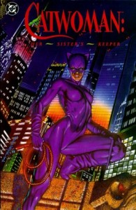 TPB 174 195x300 Catwoman  Her Sisters Keeper [DC] OS1