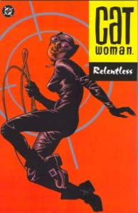 TPB 181 194x300 Catwoman  Relentless [DC] OS1