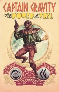 TPB 192 194x300 Captain Gravity And The Power Of The Vril [UNKNOWN] V1
