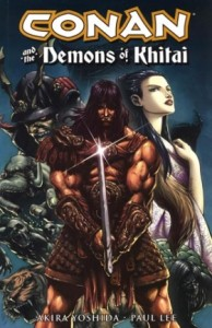 TPB 198 194x300 Conan and The Demons Of Khitai