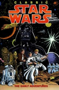 TPB 199 195x300 Classic Star Wars  The Early Adventures [Dark Horse] V1
