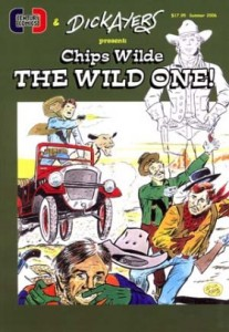 TPB 200 207x300 Chips Wilde  The Wild One [UNKNOWN] OS1