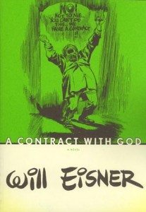 TPB 220 207x300 Contract With God [UNKNOWN] OS1