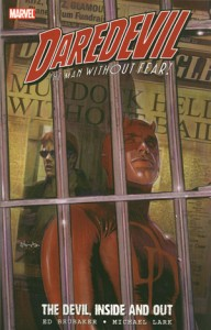 TPB 234 192x300 Daredevil  The Devil, Inside And Out [Marvel] OS1