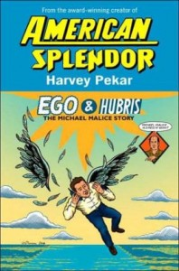 TPB 24 198x300 American Splendor  Ego And Hubris [UNKNOWN] OS1