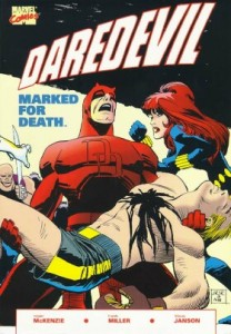 TPB 252 208x300 Daredevil  Marked For Death [Marvel] OS1