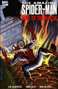 TPB 26 196x300 Amazing Spider Man  Soul of the Hunter [Marvel] OS1