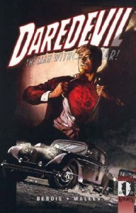 TPB 261 192x300 Daredevil  Golden Age [Marvel Knights] OS1