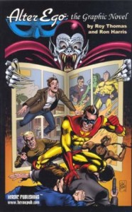TPB 27 186x300 Alter Ego  The Graphic Novel [UNKNOWN] OS1