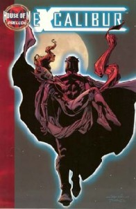 TPB 319 196x300 Excalibur  House Of M [Marvel] OS1