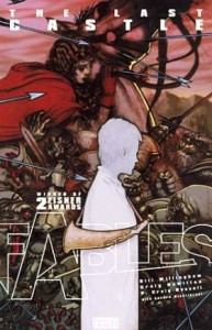 TPB 323 193x300 Fables  The Last Castle [DC Vertigo] OS1