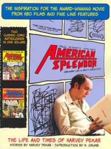 TPB 33 223x300 American Splendor  The Life and Times of Harvey Pekar [UNKNOWN] OS1