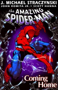TPB 34 194x300 Amazing Spider Man  Coming Home [Marvel] OS1
