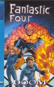 TPB 352 189x300 Fantastic Four  Doom [Marvel Age] V1