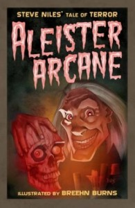 TPB 38 195x300 Aleister Arcane [UNKNOWN] OS1