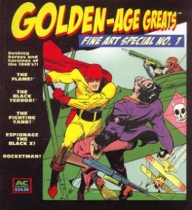 TPB 382 275x300 Golden Age Greats  Fine Art Special [AC] OS1