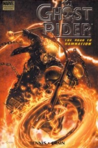 TPB 390 199x300 Ghost Rider  The Road To Damnation [Marvel] OS1