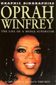 TPB 398 197x300 Graphic Biographies  Oprah Winfrey The Life Of A Media Superstar [UNKNOWN] OS1