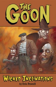 TPB 419 193x300 Goon, The  Wicked Inclinations [Dark Horse] OS1
