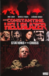 TPB 429 194x300 Hellblazer  Stations Of The Cross [DC Vertigo] OS1