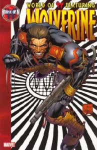 TPB 473 194x300 House Of M  World Of M Featuring Wolverine [Marvel] OS1