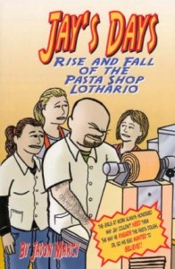 TPB 490 196x300 Jays Days  Rise And Fall Of The Pasta Shop Lothario [UNKNOWN] OS1
