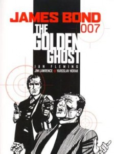 TPB 509 223x300 James Bond  The Golden Ghost [UNKNOWN] OS1