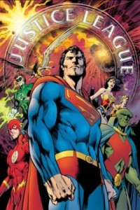 TPB 527 200x300 Justice League  Another Nail [DC] OS1