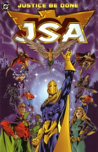 TPB 545 194x300 Jsa  Justice Be Done [DC] OS1