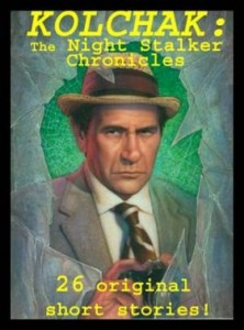 TPB 556 222x300 Kolchak  The Night Stalker  Chronicles [Moonstone] OS1