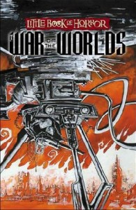 TPB 580 195x300 Little Book Of Horror  War Of The Worlds [UNKNOWN] OS1