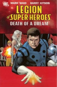 TPB 604 197x300 Legion Of Super Heroes  Death Of A Dream [DC] OS1