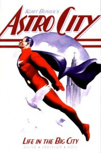 TPB 62 198x300 Astro City  Life in the Big City [UNKNOWN] OS1