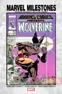 TPB 624 198x300 Marvel Milestones  Wolverine, X Men, And Tuk The Cave Boy [Marvel] OS1