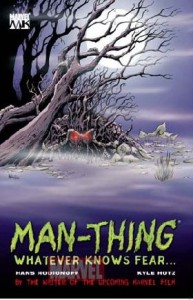 TPB 638 193x300 Man Thing  Whatever Knows Fear [Marvel] OS1